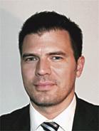 Mitarbeiter Mag. Peter Horcicka