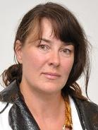 Mitarbeiter Mag. Veronika Rauner-Andrae