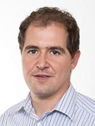 Mitarbeiter Mag.(FH) Florian Hauser