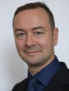 Mitarbeiter Reinhard Kopf, BEd