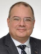 Mitarbeiter Mag. Volker Hammer