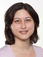 Mitarbeiter Mag. Yasmin Soetopo, M.E.S.