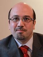 Mitarbeiter Mag. Ramin Nosratian