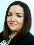 Mitarbeiter Fatima Pjanic