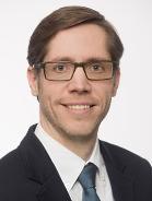 Mitarbeiter Mag. Thomas Kirchner