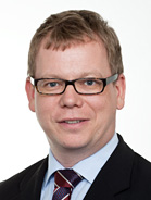 Mitarbeiter Mag. Christoph Ascher