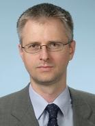 Mitarbeiter DI Dr. Klaus Bernhardt