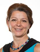 Mitarbeiter Mag. Gabriele Straßegger