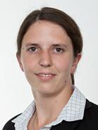 Mitarbeiter Mag. Marina Kargl