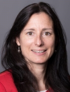 Mitarbeiter Mag. Isabel Schmiedbauer