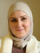 Mitarbeiter Schirin Al-Bassimi