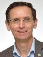 Mitarbeiter Mag. Herbert Stemper