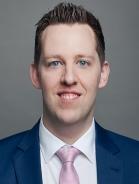 Mitarbeiter Daniel Schwarz