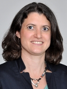 Mitarbeiter Dr. Karin Wenzl-Bründlinger
