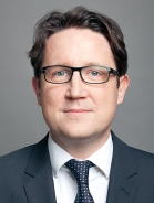Mitarbeiter Mag. Matthias Wohlgemuth