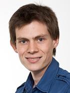 Mitarbeiter Dipl.-Ing.(FH) Christian Franz Huber, MSc