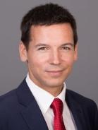 Mitarbeiter MMag. Markus Haas, MIM