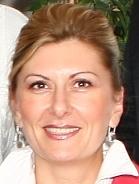 Mitarbeiter Ivana Ristic