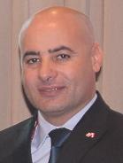 Mitarbeiter Abdelmalek Khedrouche