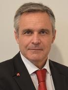 Mitarbeiter Philippe Le Berre