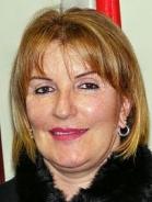 Mitarbeiter Helga Nussbaumer