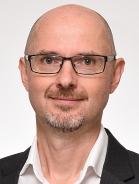 Mitarbeiter Mag. Roman Riedl