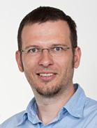 Mitarbeiter Andreas Maria Leber