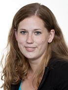 Mitarbeiter Belinda Leopold