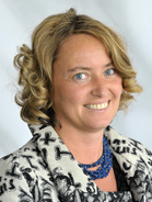Mitarbeiter Dr. Katrin Eichinger-Kniely