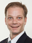 Mitarbeiter Andreas Klaus Westermeyer, BA, MLS