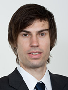 Mitarbeiter MMMag. Andreas Brunner, MSc