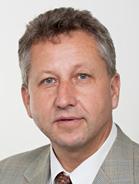 Mitarbeiter Dr. Reinhard Drössler
