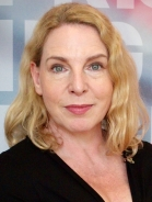 Mitarbeiter Claudia Hoff