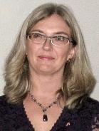 Mitarbeiter Erna Jensbak
