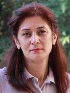 Mitarbeiter Mahasti Naghashian