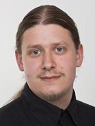 Mitarbeiter Gerald Gumpoltsberger