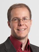 Mitarbeiter Michael Lercher