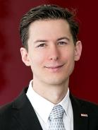 Mitarbeiter Mag. Philipp Bohrn