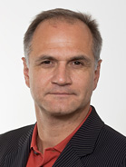 Mitarbeiter Mag. Markus Deutsch