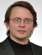 Mitarbeiter Dipl.Ing.Dr. Markus Susnik