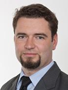 Mitarbeiter Mag. Richard Guhsl