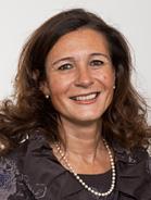 Mitarbeiter Mag. Ursula Feyerer