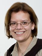 Mitarbeiter Daniela Rozsenich