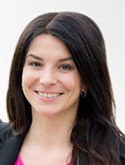 Mitarbeiter Mag. Veronika Weinbergmair