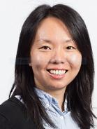Mitarbeiter Cecilia Liu