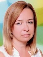 Mitarbeiter Biljana Edelinska