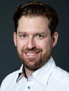 Mitarbeiter Mag. Michael Zimmermann