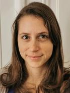 Mitarbeiter Katja Fuchs