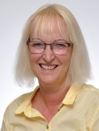 Mitarbeiter Tamara Polacek