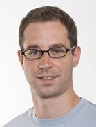Mitarbeiter Hannes Stumpf